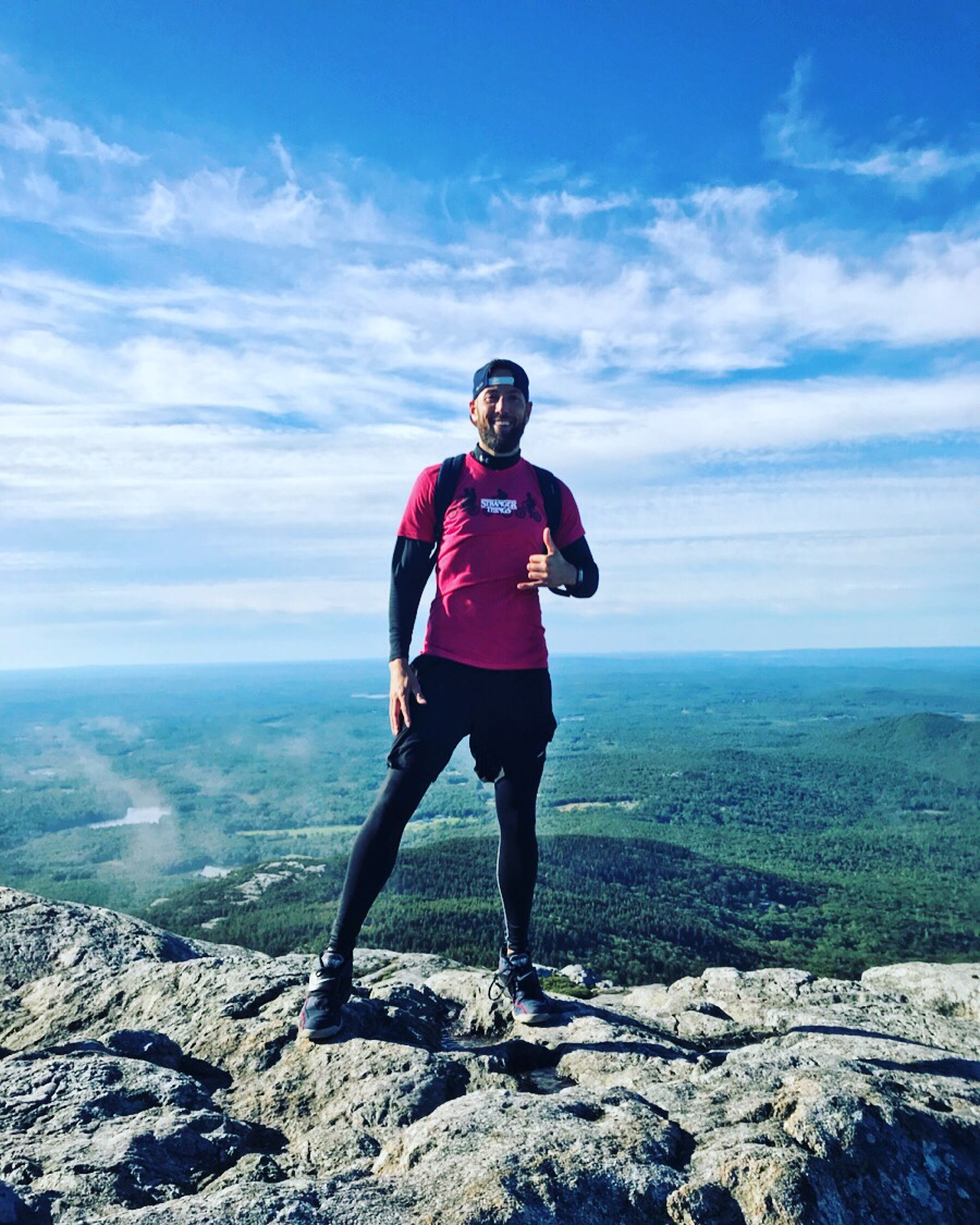 My Monadnock Adventure